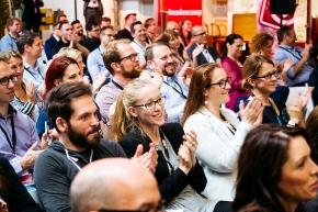Markencamp Vortrag2 290x193 - Markencamp 2018: Networking-Event für Markenmacher