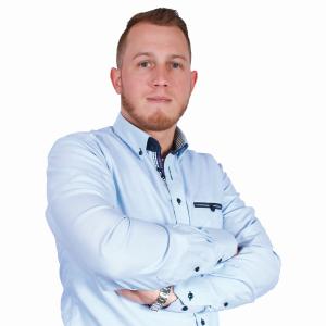 MauricePosch wi - Toppoint: Neuzugang im Vertrieb