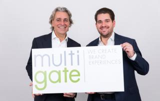 """Multigate GF Werner u Daniel Keltscha 320x202 - """"Wir schaffen Erfahrungswelten rund um hochwertige Marken"""""""
