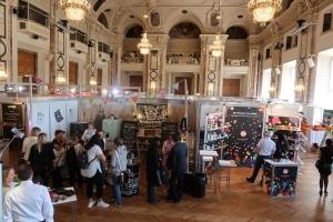 marke|ding| Wien: Hoher Zuspruch