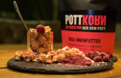 Pottkorn: Da poppt was auf im Ruhrgebiet