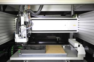 wag fraese - W.AG investiert in neue Maschinen