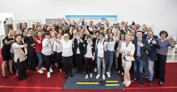 wwm 2018 - Würzburger Werbemittel Messe: Voller Erfolg