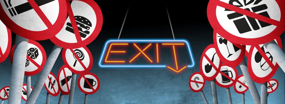 Eppi Slider Verbote - Werberestriktion: In der roten Zone