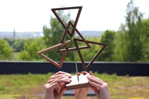 Halfar: Auszeichnung mit CSR-Preis