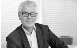 BPMA: Gordon Glenister geht