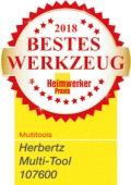 Herbertz bestes Werkzeug - Herbertz: Preisgekröntes Multitool