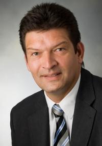 Markus Landenberger klio - Klio: Verstärkung im Außendienst
