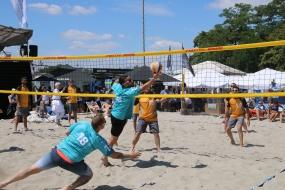 beachcup 2018 2 - Cybergroup BeachCup 2018: Das Sommerfest der Branche