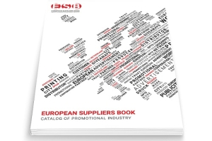 European Suppliers Book: Sechste Auflage