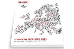 European Suppliers Book: Sechste Auflage