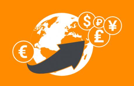 Giroxx: Einsparpotenzial bei Auslandsüberweisungen