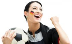 WM-Studie: Hohe Kaufbereitschaft bei Fanartikeln