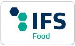 Kalfany Süße Werbung: Erneute IFS-Zertifizierung