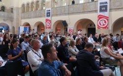 Markencamp 2018: Treffen der Markenmacher in Berlin