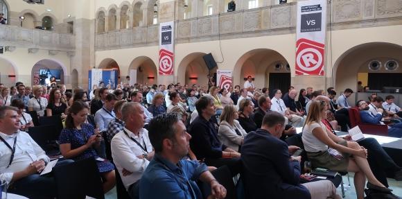 markencamp 580 - Markencamp 2018: Treffen der Markenmacher in Berlin