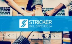 Stricker: Zwei neue Account Manager