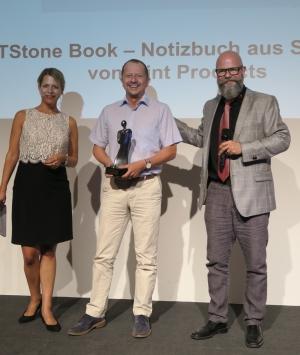 promoswissaward 1 - Schweizer Werbeartikelpreis: Promoswiss-Awards verliehen