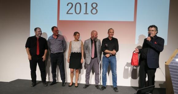 promoswissaward 2 - Schweizer Werbeartikelpreis: Promoswiss-Awards verliehen
