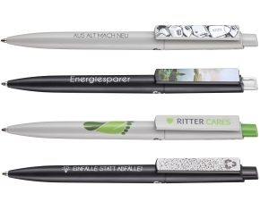 ritter cares stifte - Ritter-Pen lanciert neue Marke