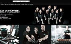 Wera: Neue Homepage