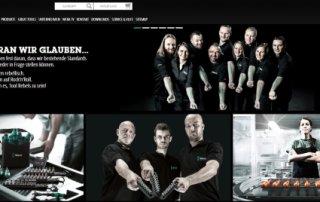 wera 320x202 - Wera: Neue Homepage