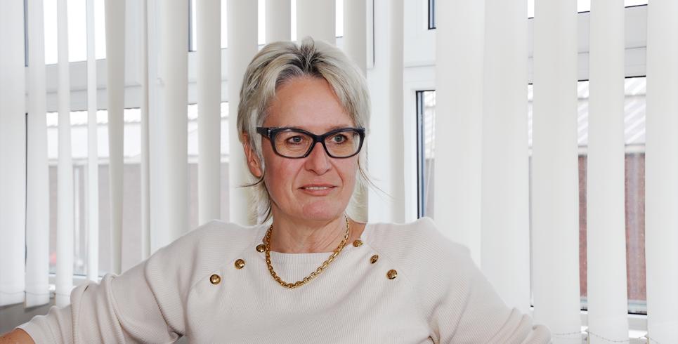 """wn375 frauenbewegen slider - Petra Dzialoschewski: """"Von nichts kommt nichts"""""""