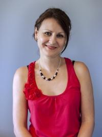 Irina Dimura sanders - Neuzugang bei Sanders Imagetools