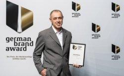 German Brand Award für Brainbow
