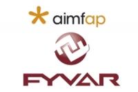 Fyvar und aimfap: Roadshow mit neun Stationen