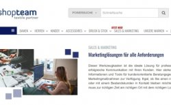 L-Shop-Team eröffnet Marketing-Suite