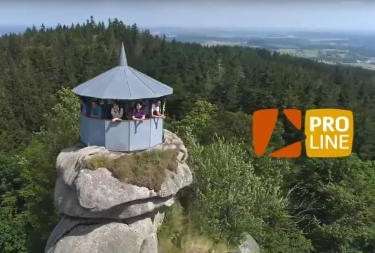 proline - Proline: Neuer Imagefilm