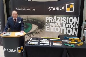 stabila v - Stabila intensiviert Händlerbetreuung