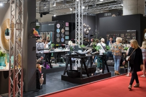 tendence 300x200 - Tendence 2018: Innovativ & international