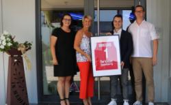 inMedias: Merchandising-Partner von Brose Bamberg