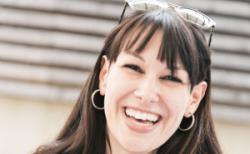 Mahlwerck: Mitarbeiterin feiert zehnjähriges Betriebsjubiläum