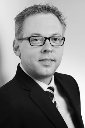 Jan Dressel sw - InterPro Brands: Zwei Neuzugänge