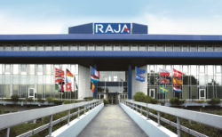 Raja Group: 12% Umsatzwachstum