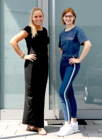 cyberwear mitarbeiterneu 2 - Neue Mitarbeiterinnen bei cyber-Wear
