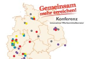 die6 karte v - KIW: Achte Konferenz in Hagen