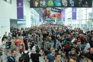 gamescom 2018: Spielend zum Rekord
