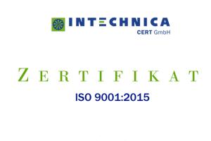 iso 90012015 zertifikat das sich auf alle geschaeftsbereiche des unternehmens beziehtvorschau - Schneider erweitert Managementsysteme