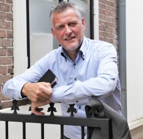 joop van vehlen easyorange - Easy Orange: Neuer Sales Director und neuer Gesellschafter