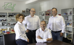 IdeenPlusMarken: Neues Mitglied