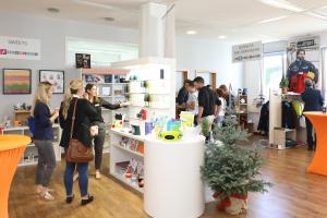 Bartenbach hausmesse 1 - Bartenbach: Jubiläums-Hausmesse mit Besucherrekord