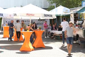 Bartenbach hausmesse 2 - Bartenbach: Jubiläums-Hausmesse mit Besucherrekord