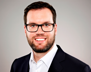 Dominik Elsesser webers - Weber-Stephen: Wechsel in der Marketingleitung