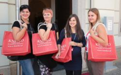 Kneiko Info Day: Nach guter Tradition