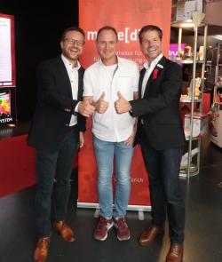 markeding18 linz 3 - marke|ding| Linz: Rundum gelungenes Debut