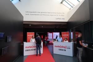 markeding18 linz v - marke|ding| Linz: Rundum gelungenes Debut